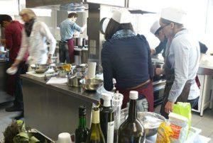 cuisine LaSalle Beauvais