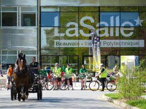 LaSalle Beauvais